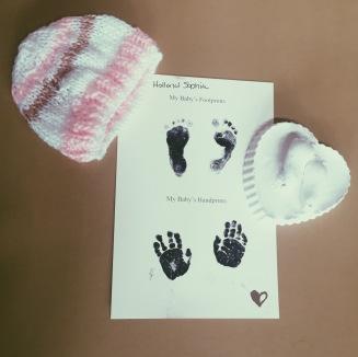 "Holland Sophia - ""Baby B"""